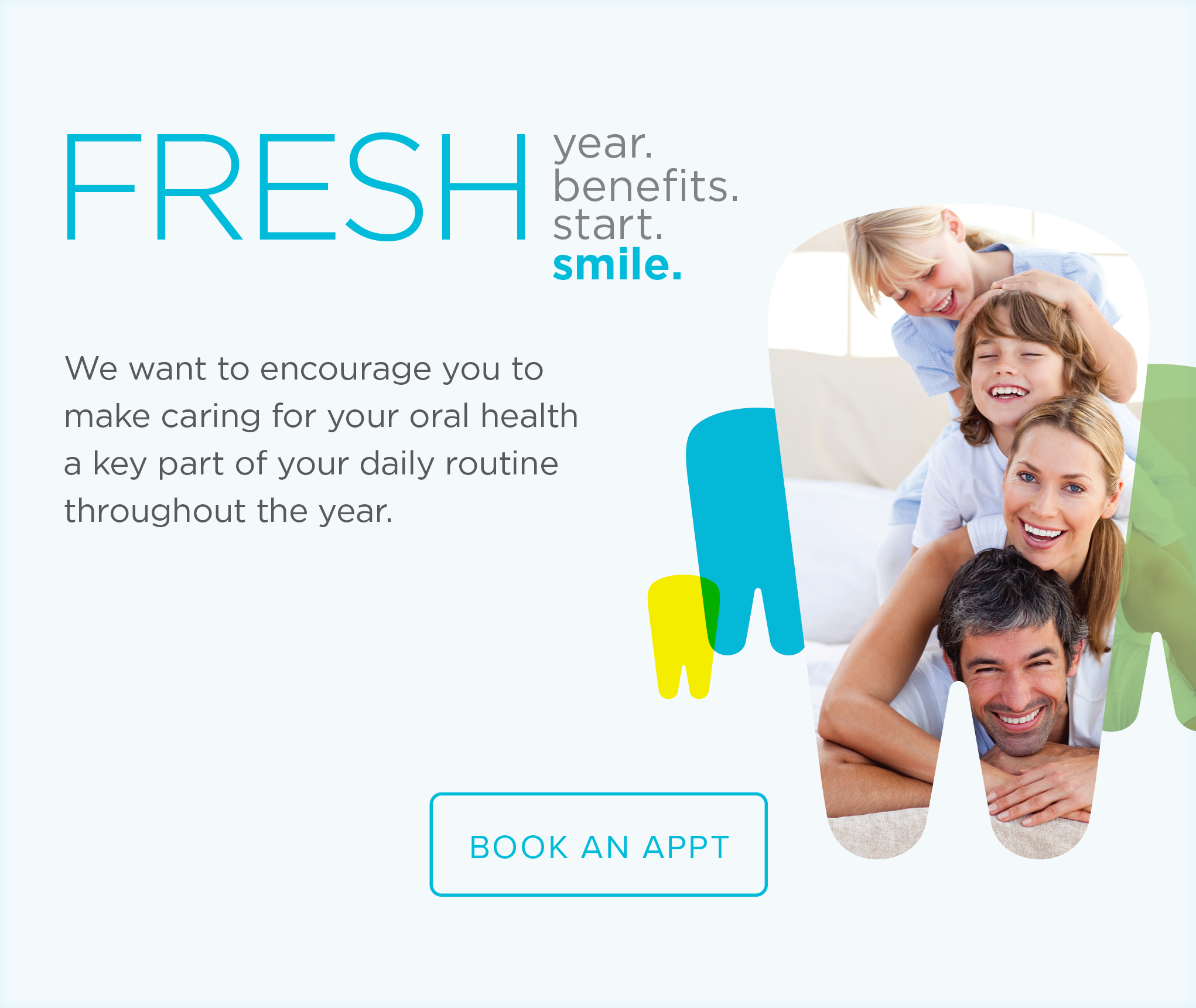Hiram Dental Group - Make the Most of Your Benefits