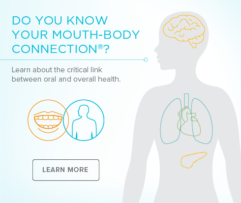 Hiram Dental Group and Orthodontics - Mouth-Body Connection